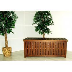 Zahradní box Garth z akátového dřeva