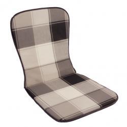 Sedák na nízké křeslo SAMOA kostka 10236-52